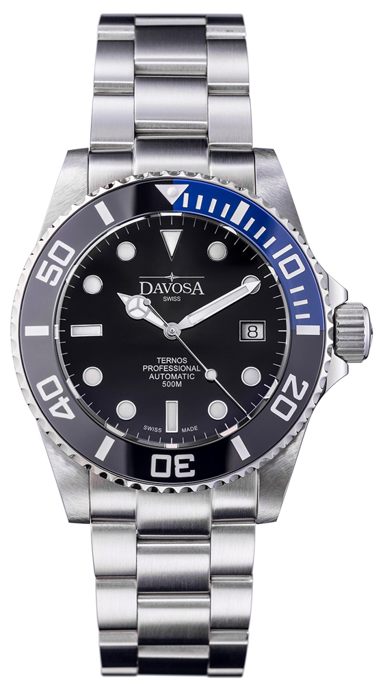 Davosa 161.559.45 - zegarek męski