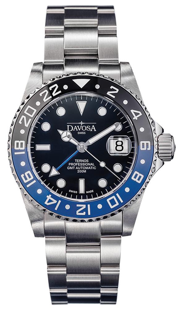 Davosa 161.571.45 - zegarek męski