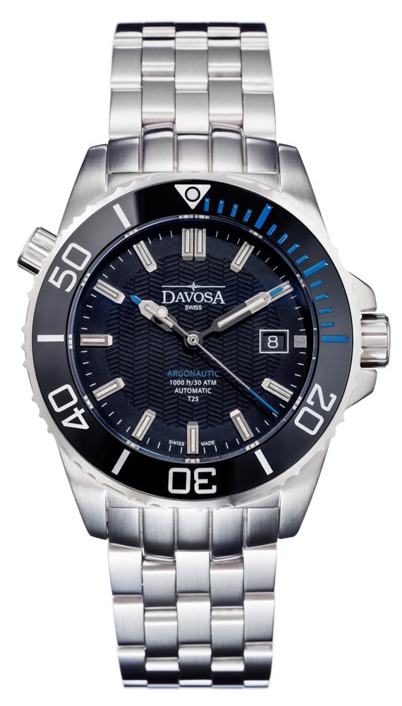 Davosa 161.576.40 - zegarek męski