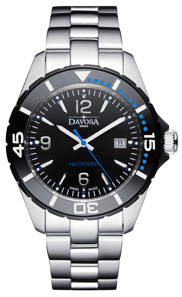 Davosa 163.472.45 - zegarek męski