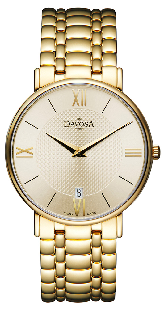 Davosa 163.478.35 - zegarek męski
