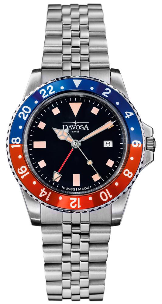 Davosa 163.500.90 - zegarek męski
