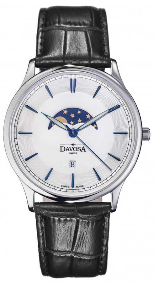 Davosa 162.496.15 - zegarek męski