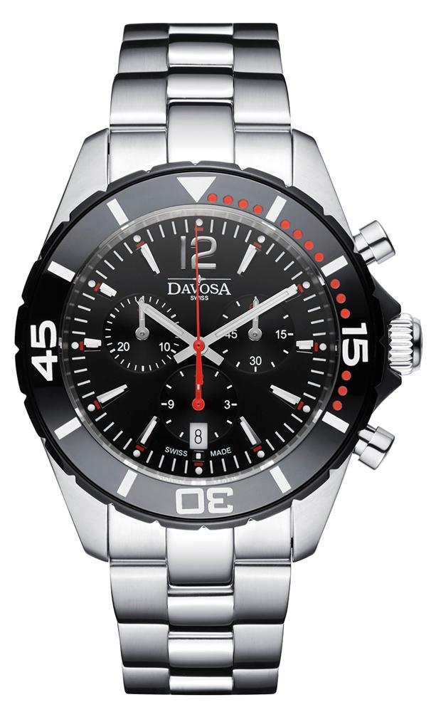 Davosa 163.473.65 - zegarek męski