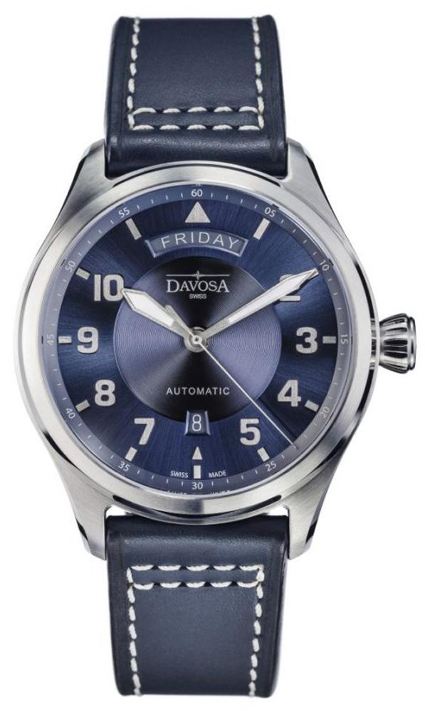 Davosa 161.585.45 - zegarek męski