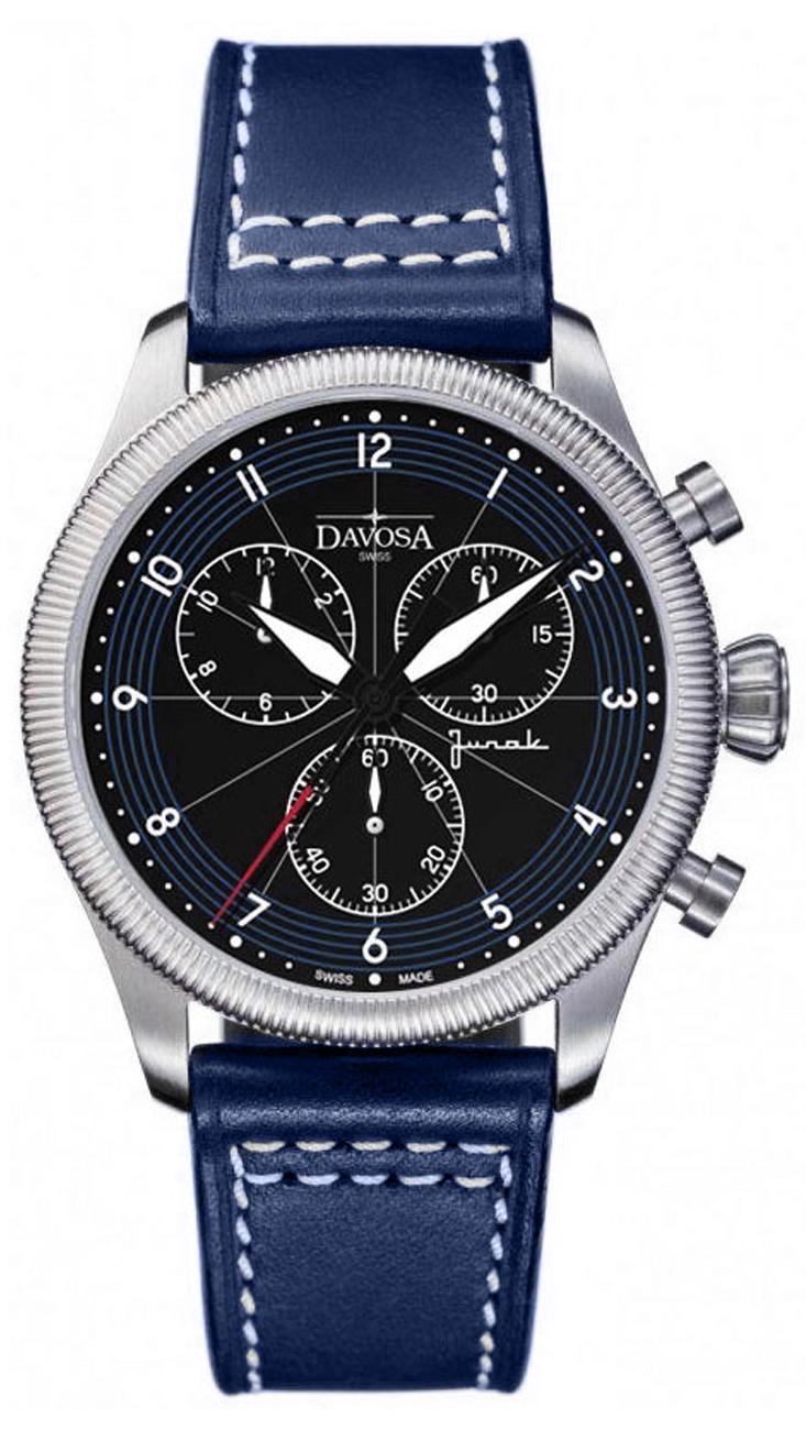 Davosa 162.502.55 - zegarek męski