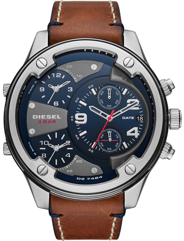 Diesel DZ7424 - zegarek męski