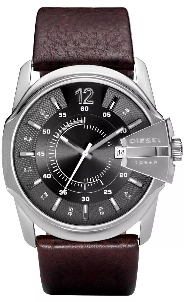 Diesel DZ1206 - zegarek męski