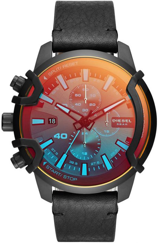 Diesel DZ4519 - zegarek męski
