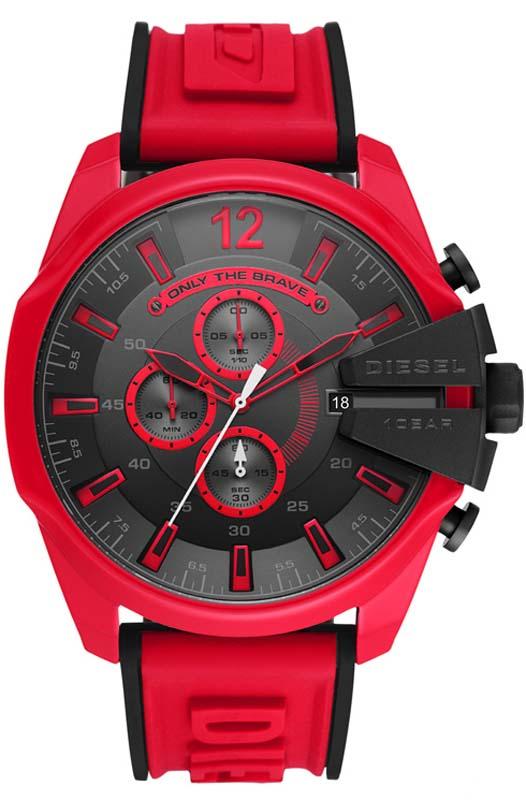 Diesel DZ4526 - zegarek męski
