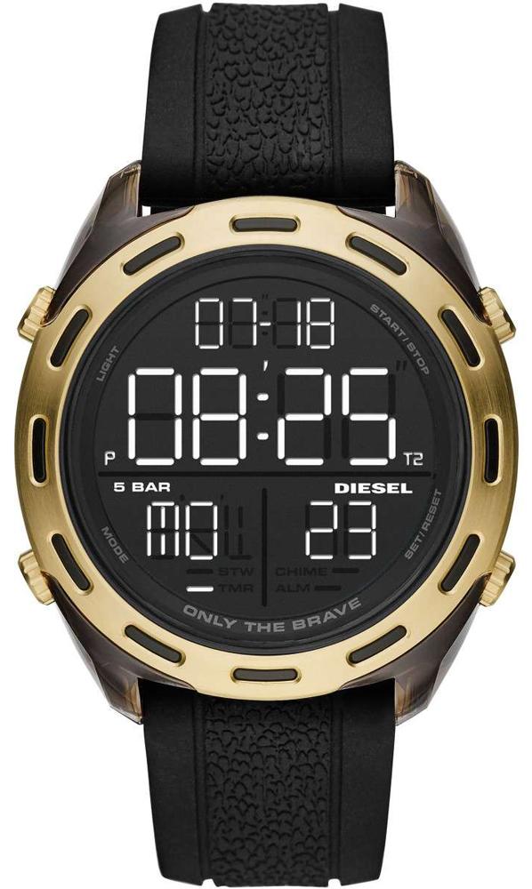 Diesel DZ1901 - zegarek męski