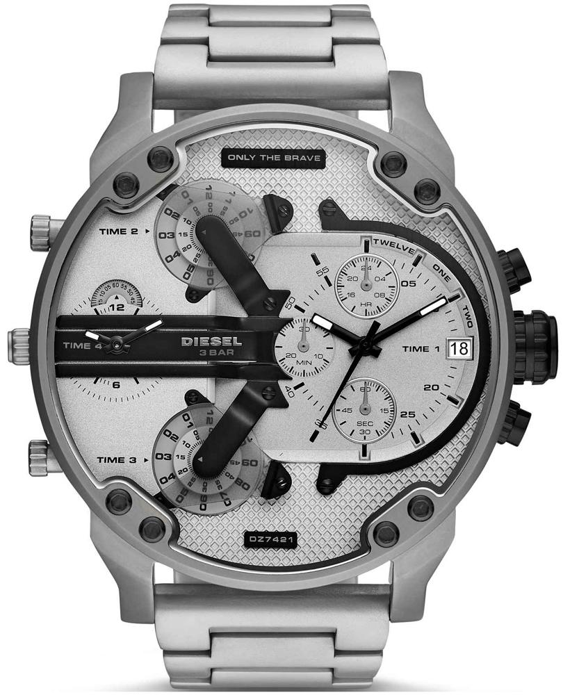 Diesel DZ7421 - zegarek męski