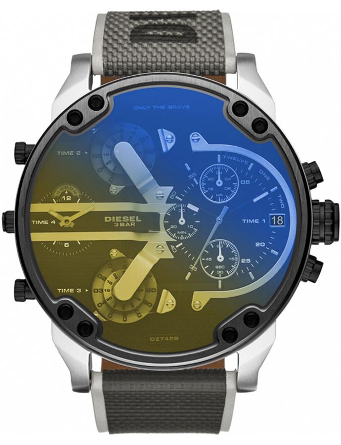 Diesel DZ7429 - zegarek męski