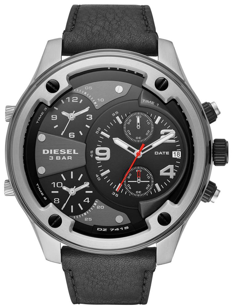 Diesel DZ7415 - zegarek męski