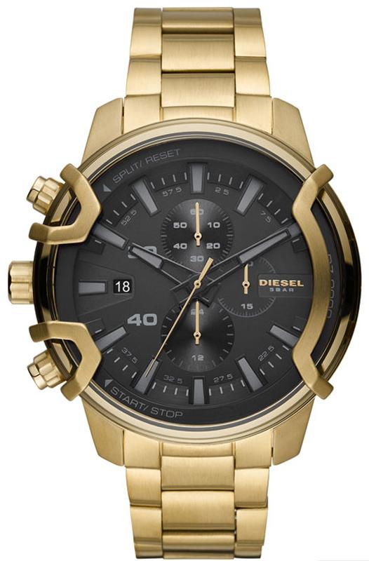 Diesel DZ4522 - zegarek męski