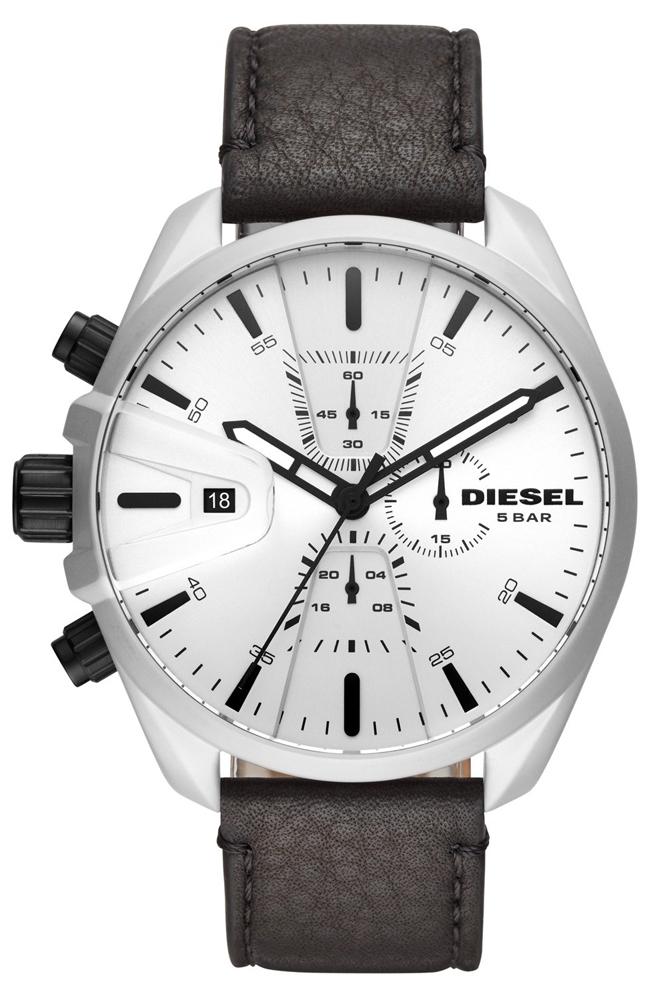 Diesel DZ4505 - zegarek męski
