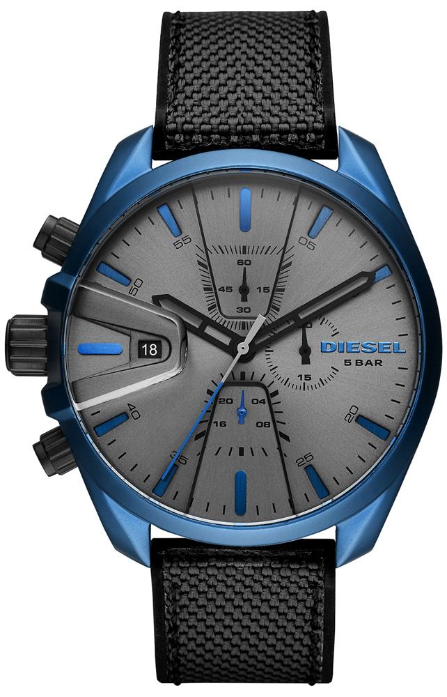 Diesel DZ4506 - zegarek męski