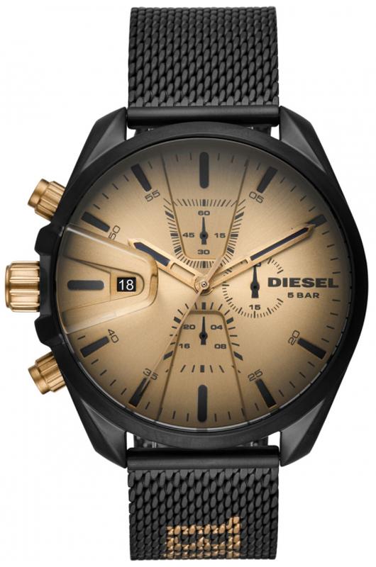 Diesel DZ4517 - zegarek męski