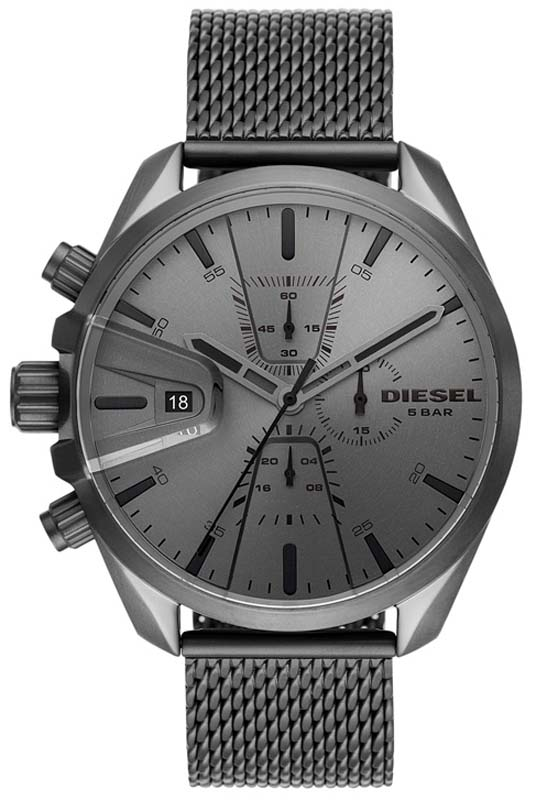 Diesel DZ4528 - zegarek męski