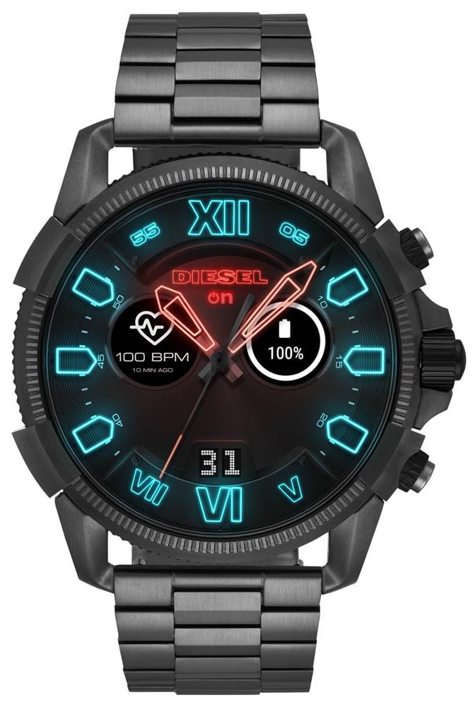 Diesel DZT2011 - zegarek męski