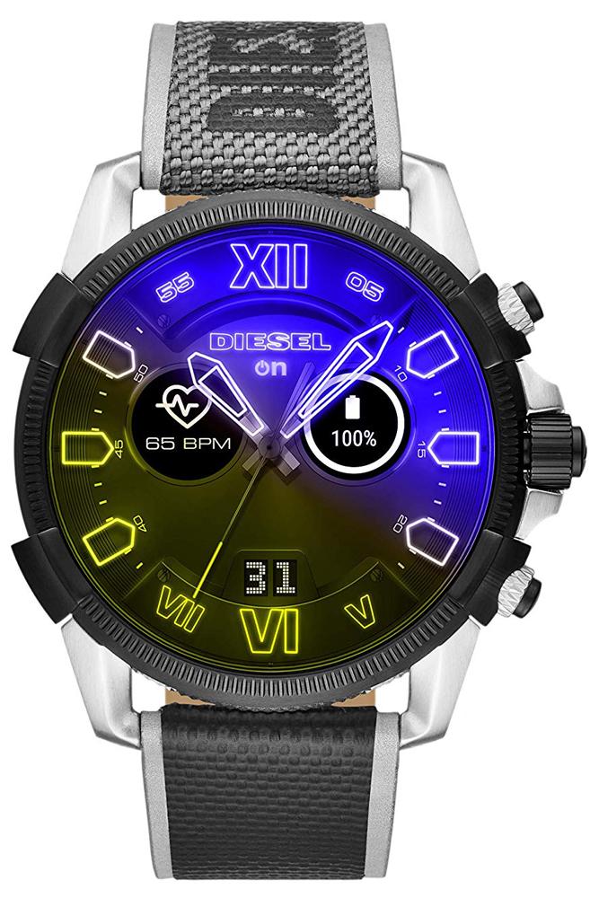 Diesel DZT2012 - zegarek męski