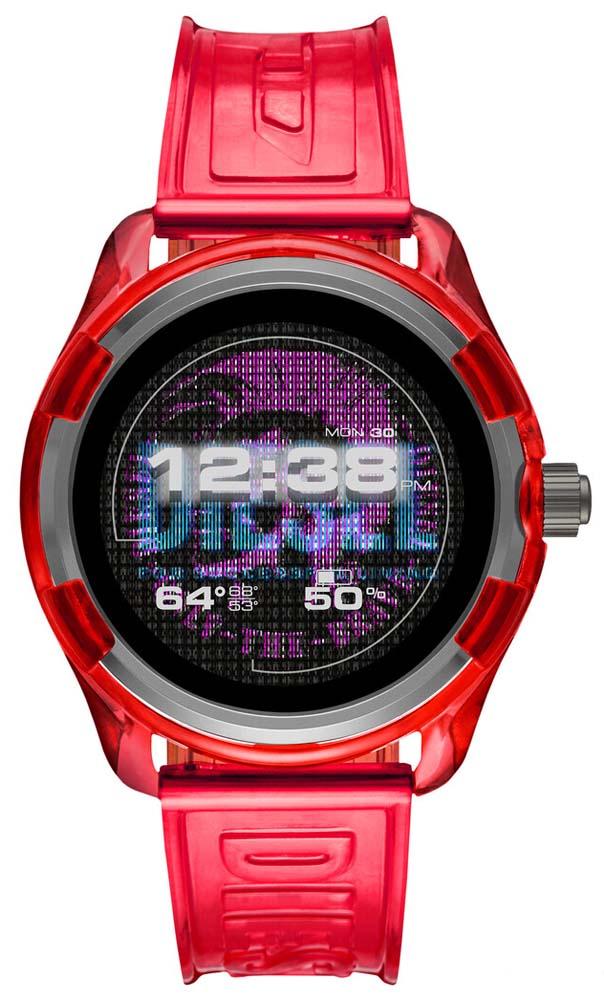 Diesel DZT2019 - zegarek męski