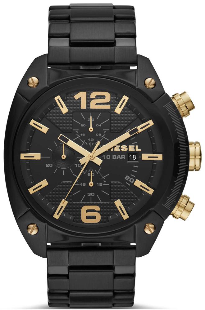 Diesel DZ4504 - zegarek męski