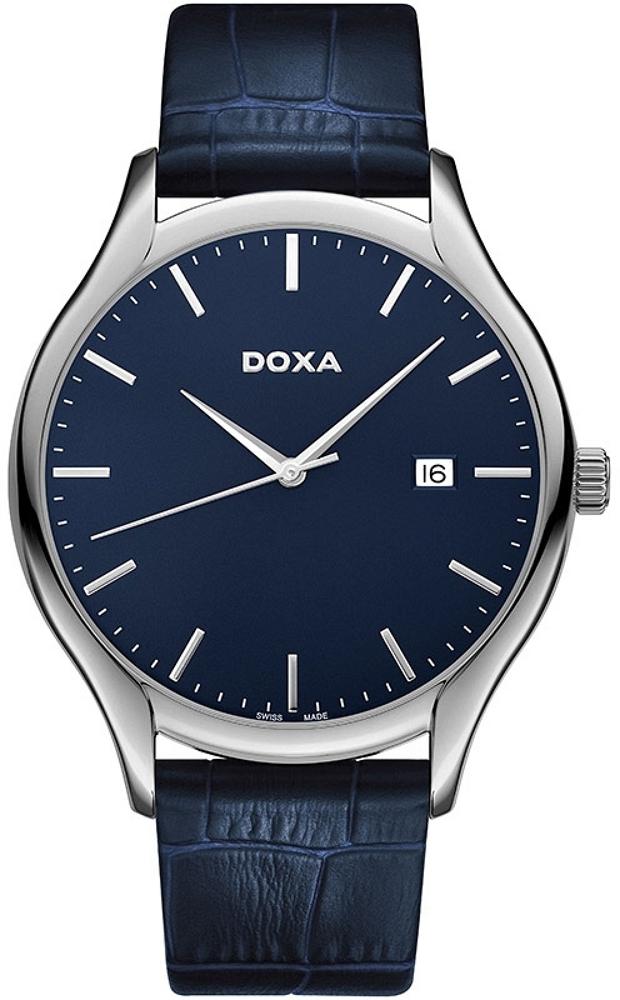 Doxa 215.10.201.03 - zegarek męski