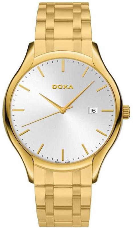 Doxa 215.30.021.11 - zegarek męski