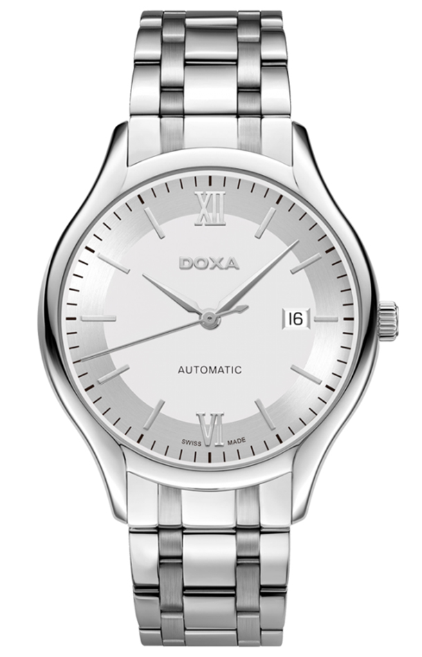Doxa 216.10.012.10 - zegarek męski