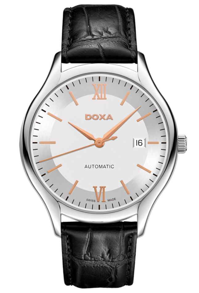 Doxa 216.10.012R.01 - zegarek męski