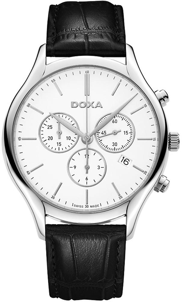 Doxa 218.10.021.01 - zegarek męski
