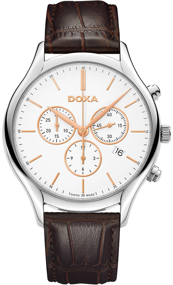 Doxa 218.10.021R.02 - zegarek męski