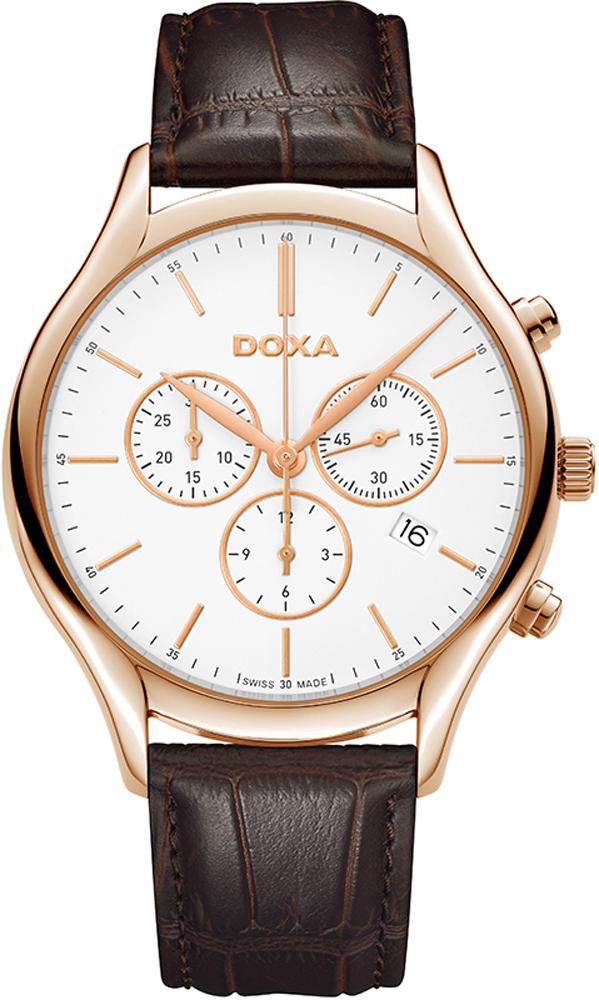Doxa 218.90.021.02 - zegarek męski