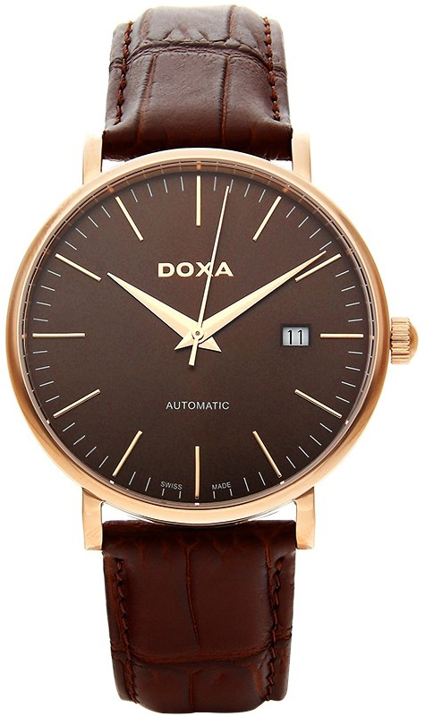 Doxa 171.90.321.02 - zegarek męski