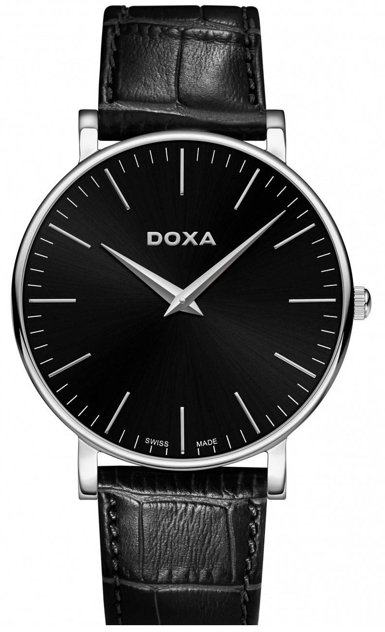 Doxa 173.10.101.01 - zegarek męski