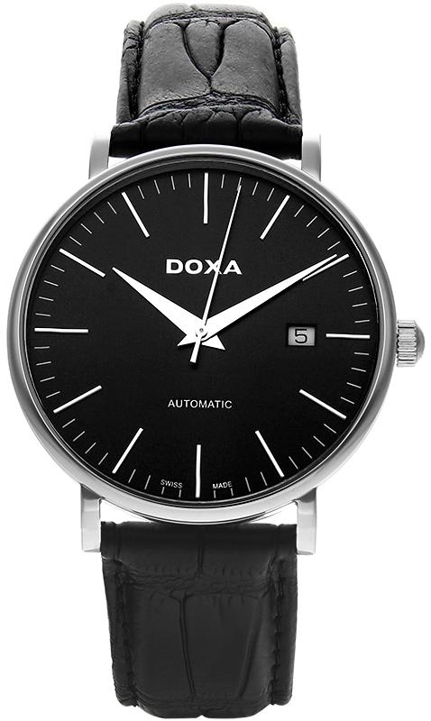 Doxa 171.10.101.01 - zegarek męski