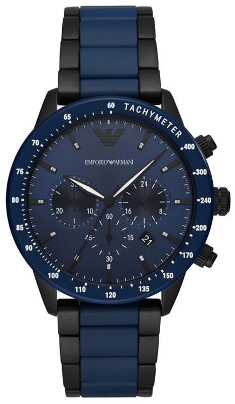 Emporio Armani AR70001 - zegarek męski