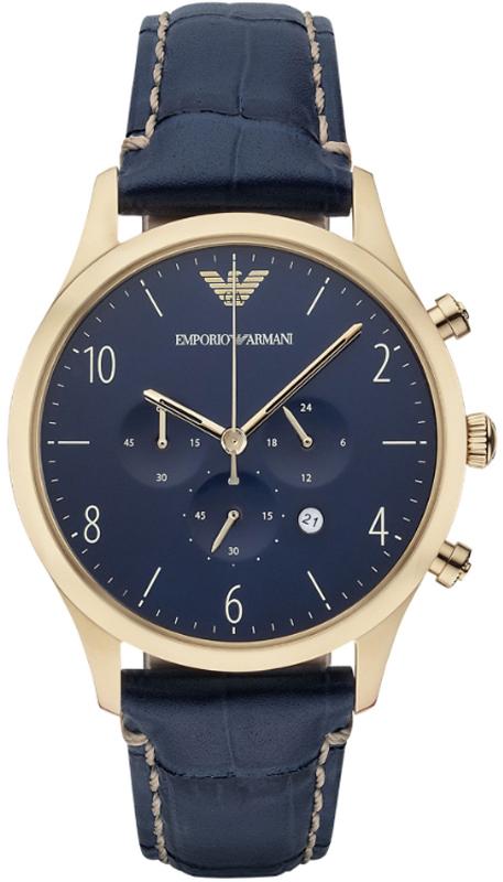 Emporio Armani AR1862 - zegarek męski