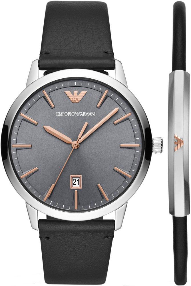 Emporio Armani AR80026 - zegarek męski