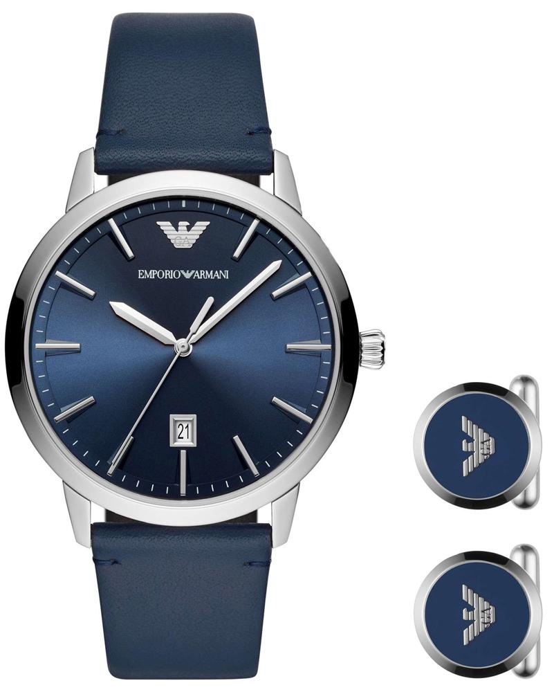 Emporio Armani AR80032 - zegarek męski