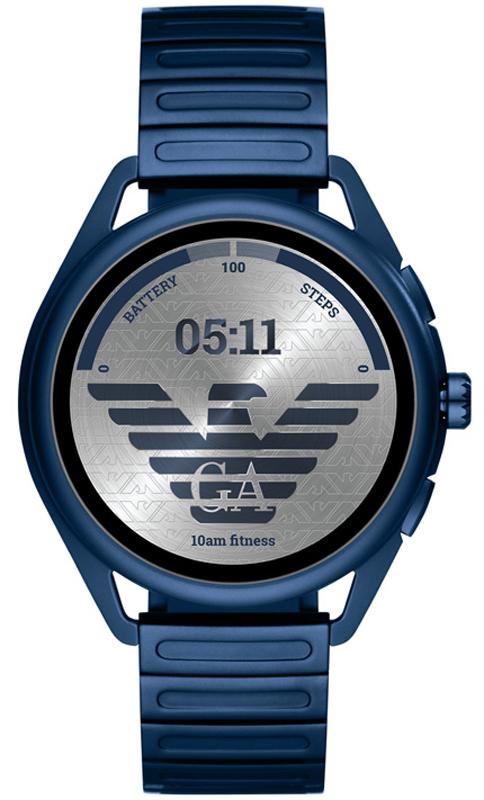 Emporio Armani ART5028 - zegarek męski