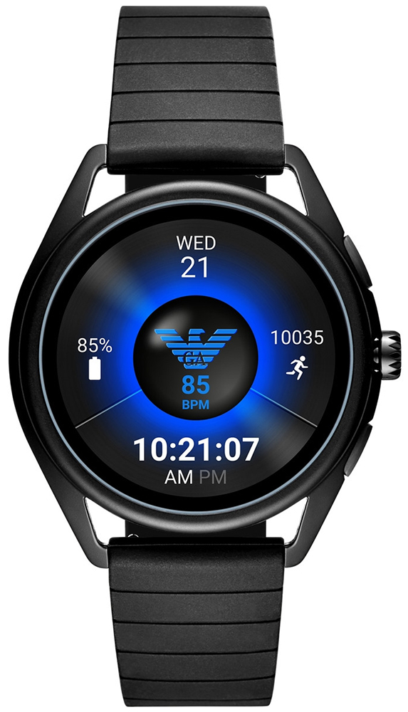 Emporio Armani ART5017 - zegarek męski