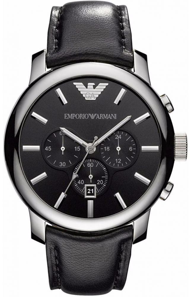 Emporio Armani AR0431 - zegarek męski