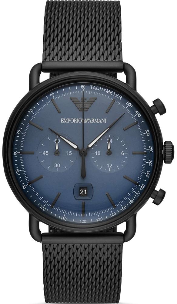 Emporio Armani AR11201 - zegarek męski