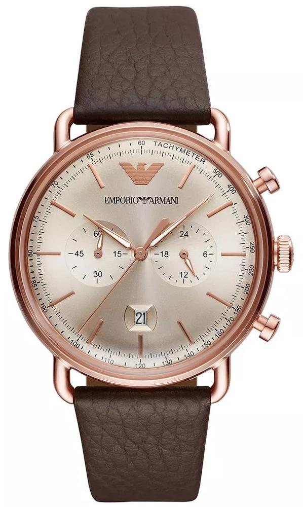 Emporio Armani AR11106 - zegarek męski