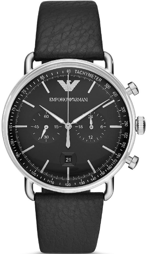 Emporio Armani AR11143 - zegarek męski