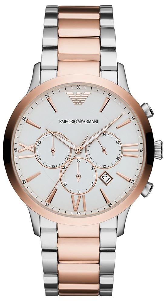 Emporio Armani AR11209 - zegarek męski