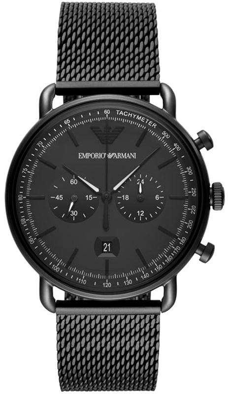 Emporio Armani AR11264 - zegarek męski