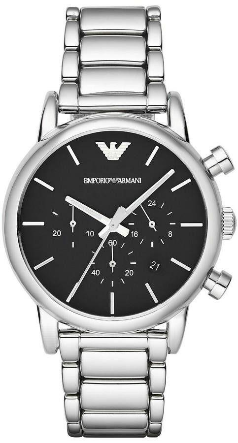 Emporio Armani AR1853 - zegarek męski